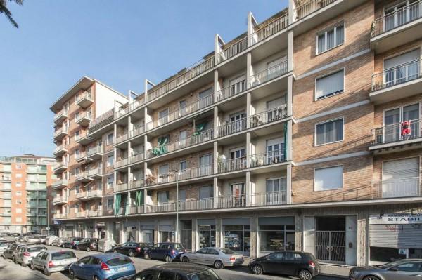 Appartamento via OSASCO 89, Torino