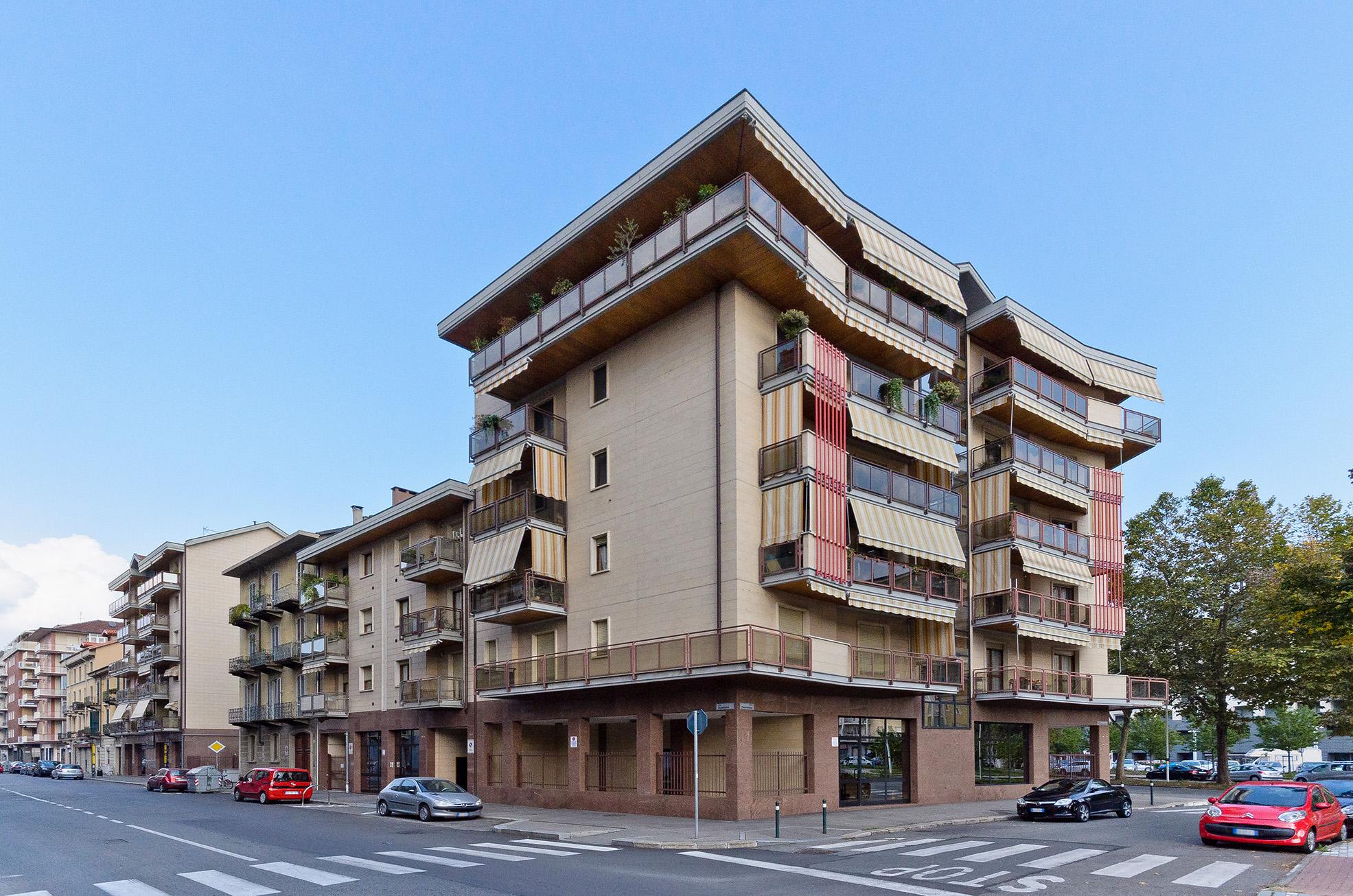 Appartamento piazza MARMOLADA 1, Torino