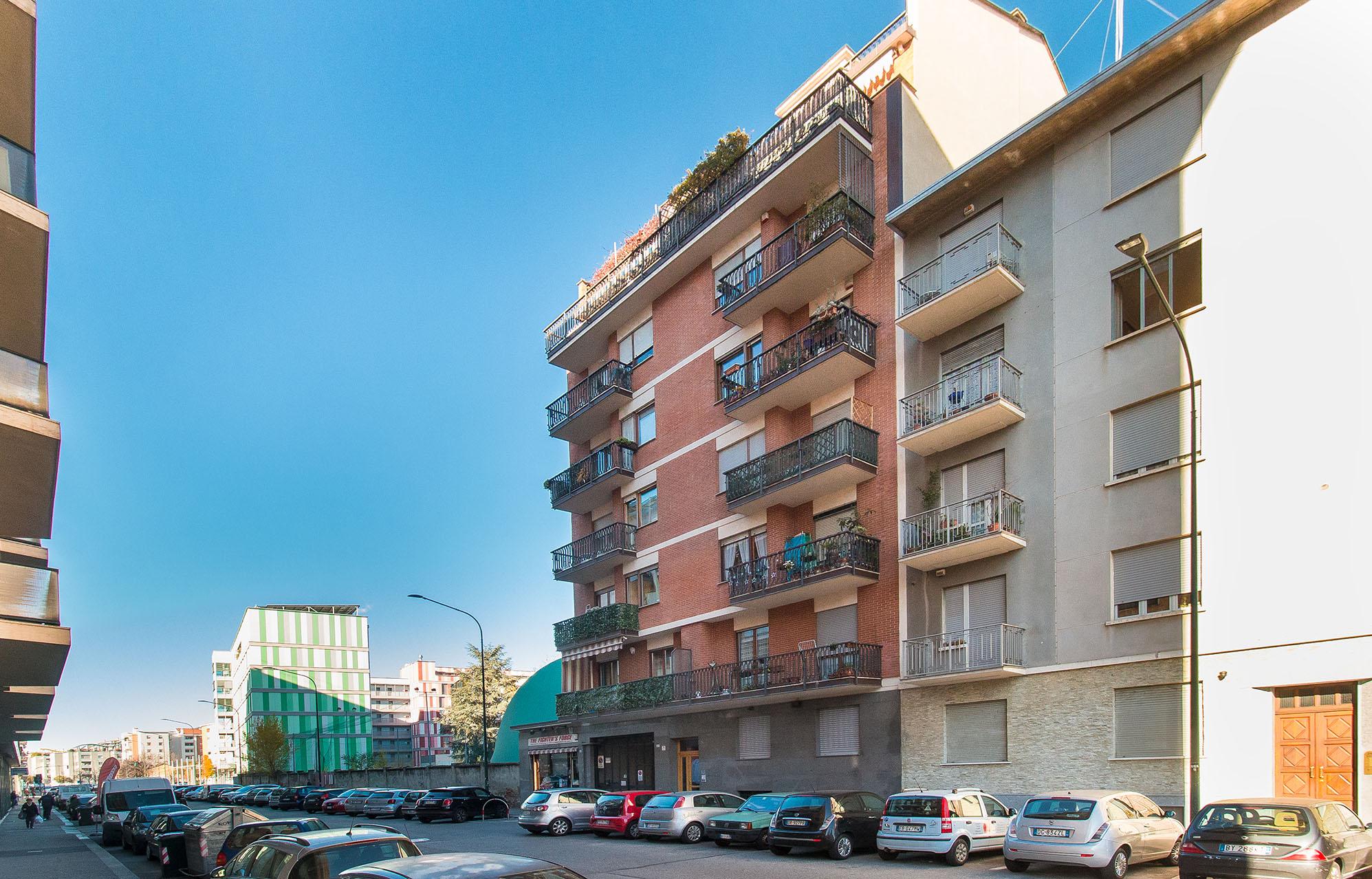 Trilocale via Rodolfo Renier 26, Torino