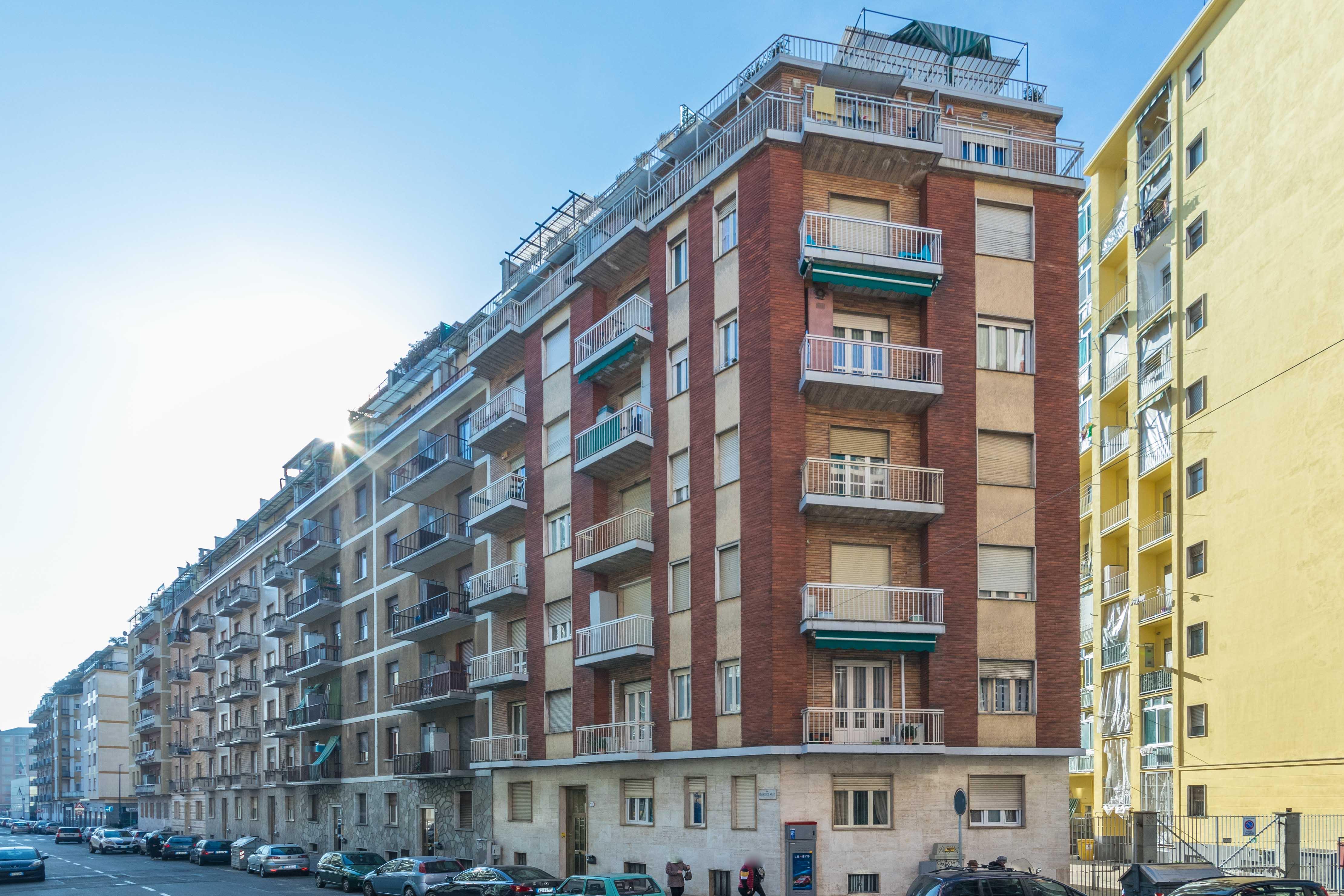 Bilocale via Francesco Millio 71, Torino