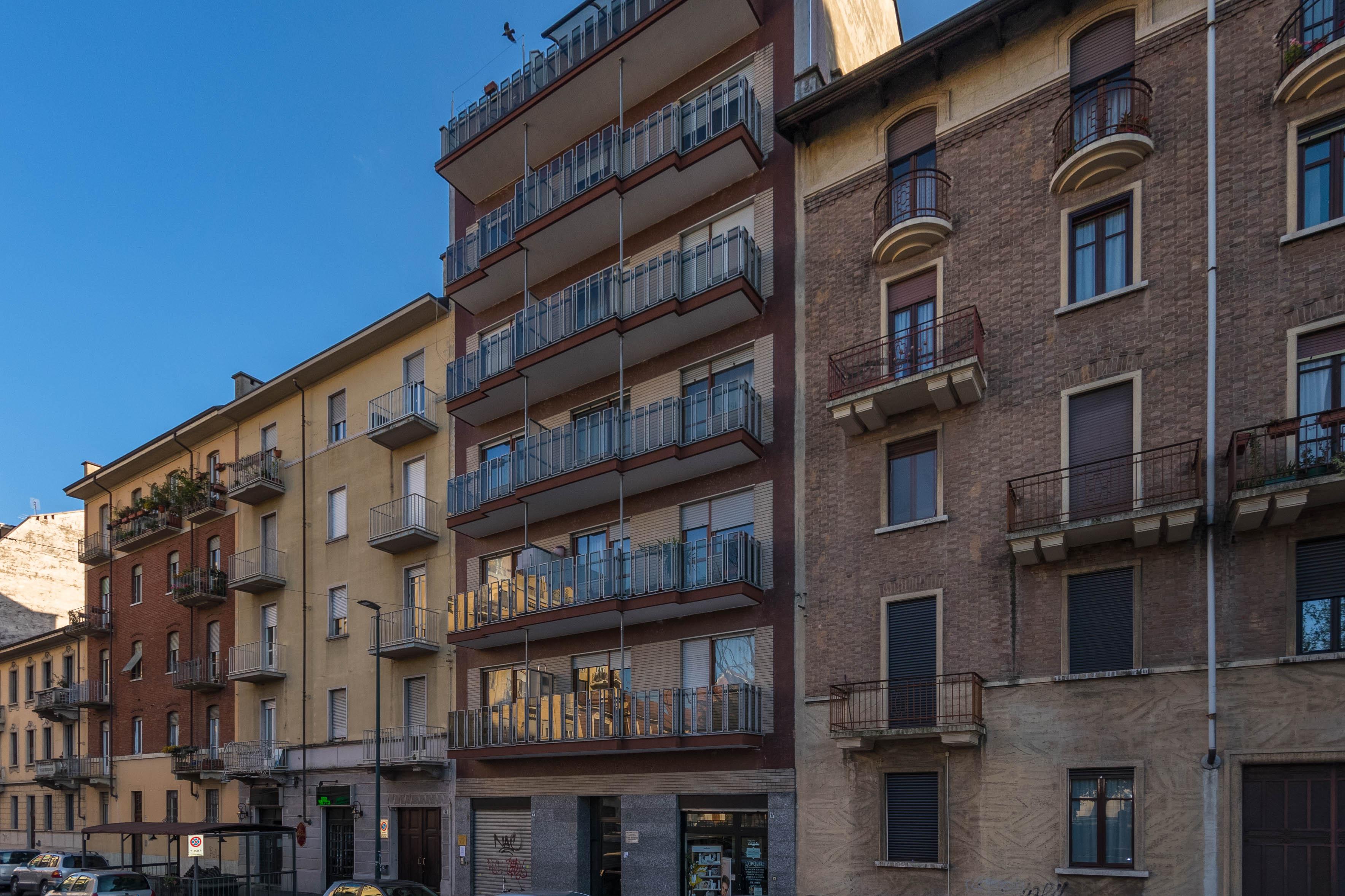 Bilocale Via Rivalta 53, Torino