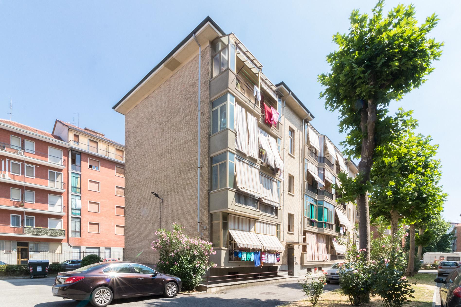 Quadrilocale in Via Carlo Pisacane 56 – Torino